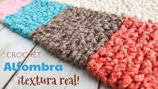 Con esta técnica podremos tejer alfombras mullidas con aspecto real en cualquier fibra: algodón, trapillo, alpaca, etc. ••• Envíenos fotos de sus tejidos ...