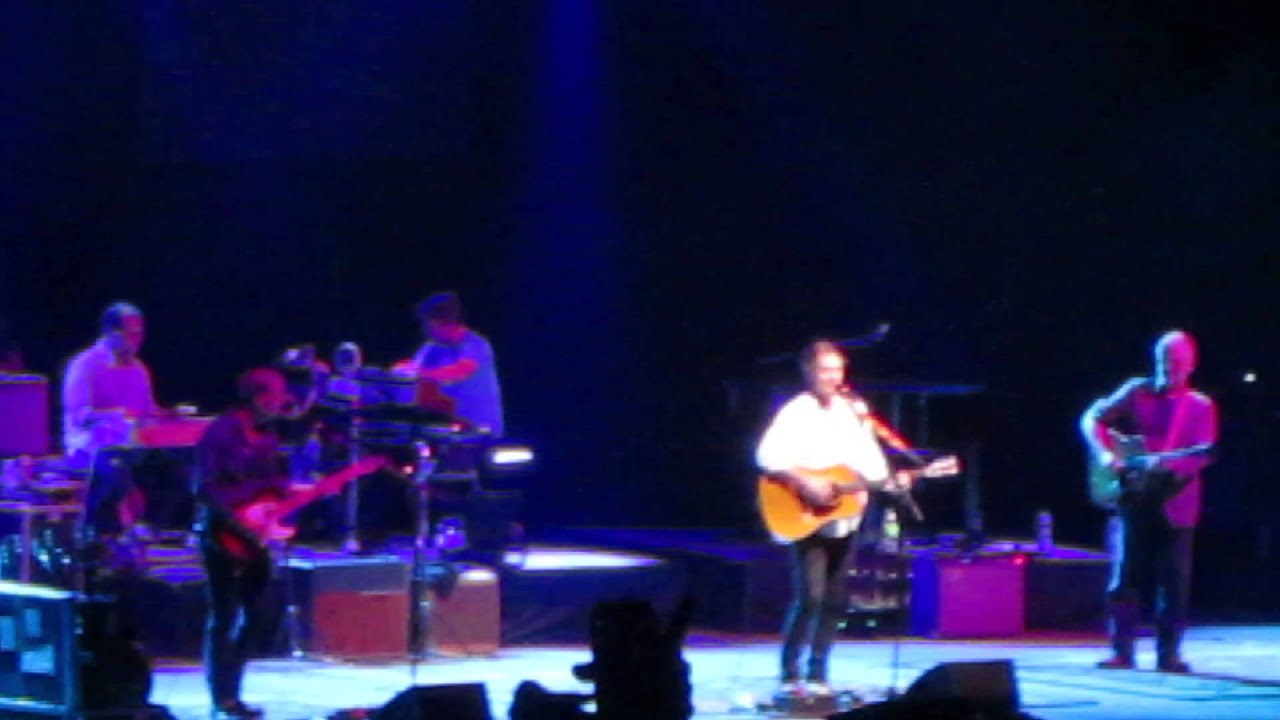 Download Blue Rodeo - Try - Toronto (August 17, 2013)