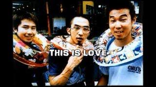 Hi-STANDARD - THIS IS LOVE.