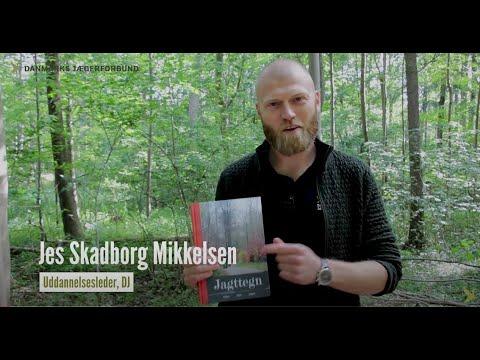 Dejlig Jagttegn udkommer nu også som E-bog - Danmarks Jægerforbund FQ-75