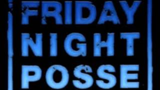 Friday Night Posse ft Deborah Cox - Things just aint the same