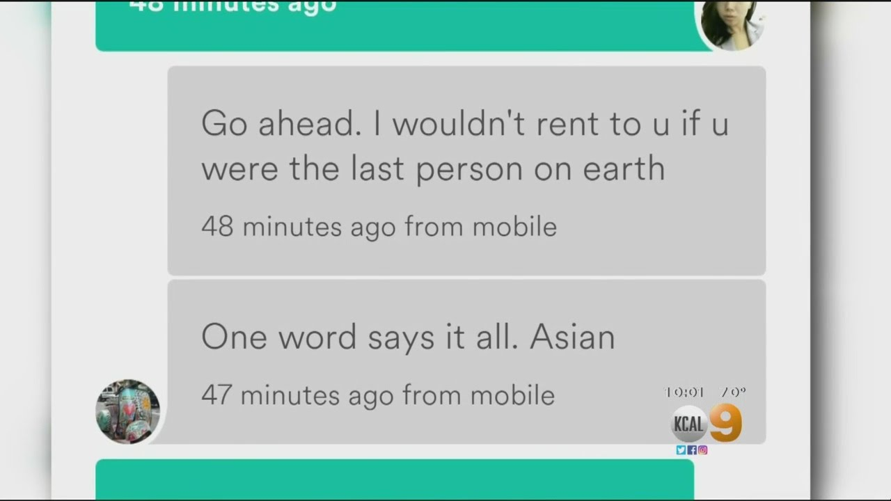 Airbnb Host Who Canceled Reservation Of Asian Guest Fined $5K