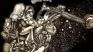 Hammered Satin - Silver Streak 🏍 (audio)