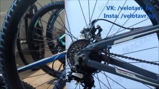 Велосипед Forward Flare 2.0(Tип Велосипеды Манетки начальные / Shimano ST-EF51-7 EZ-Fire Plus Модель 2015 года Тип привода цепной Размеры рамы 16.0,..., 2016-09-10T09:01:05.000Z)