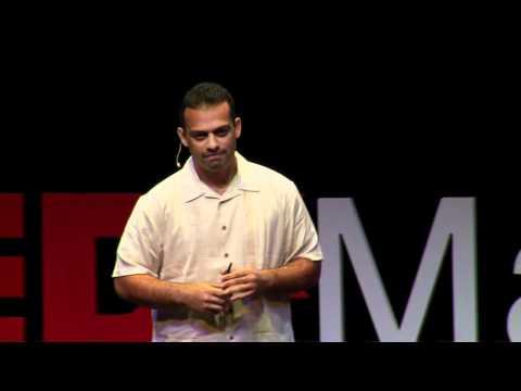 TEDxMaui - Jeremiah Grossman - Hack Yourself First