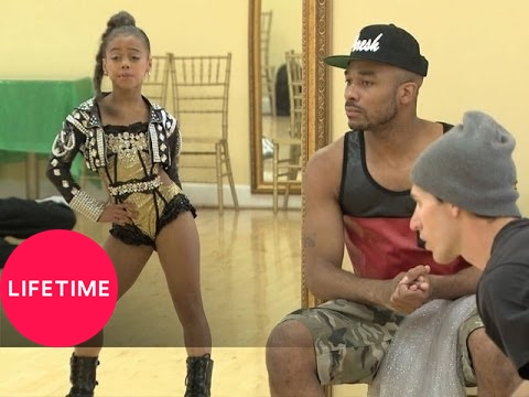 Raising Asia: Anthony Drops Asia at Rehearsal S1, E9  Lifetime