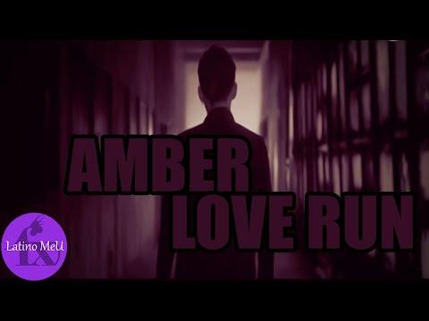 [MV] AMBER - Love Run (Sub español) [KRISBER]