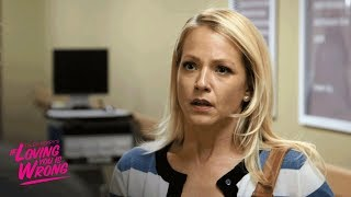 Alex Is Caught in a Lie | Tyler Perry's If Loving You Is Wrong | Oprah Winfrey Network