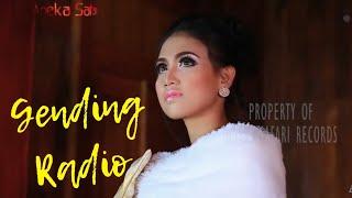 Gending Radio - Suliyana ( Official Music Video ANEKA SAFARI )