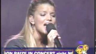 Jessica Simpson- Disney Special-I Wanna Love You Forever