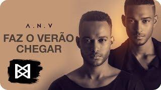 Calema - Faz o Verão Chegar (Official Lyrics)