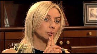 Овсиенко: Парни с нунчаками разгромили зал и требовали, чтобы я ехала с ними в баню