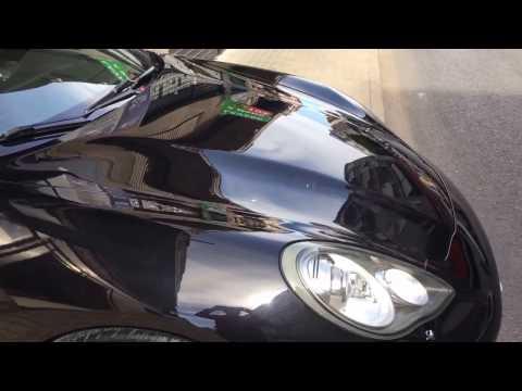 KENDER DETAILING - Detallado Completo a un Porsche Panamera 4S