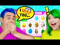 😳 EVERY TIME We Hatch A *LEGENDARY* We TELL A *SECRET*... Adopt Me EGG UNBOXING Challenge (Roblox)