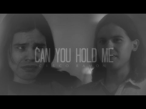 Cisco Ramon  -  Can You Hold Me
