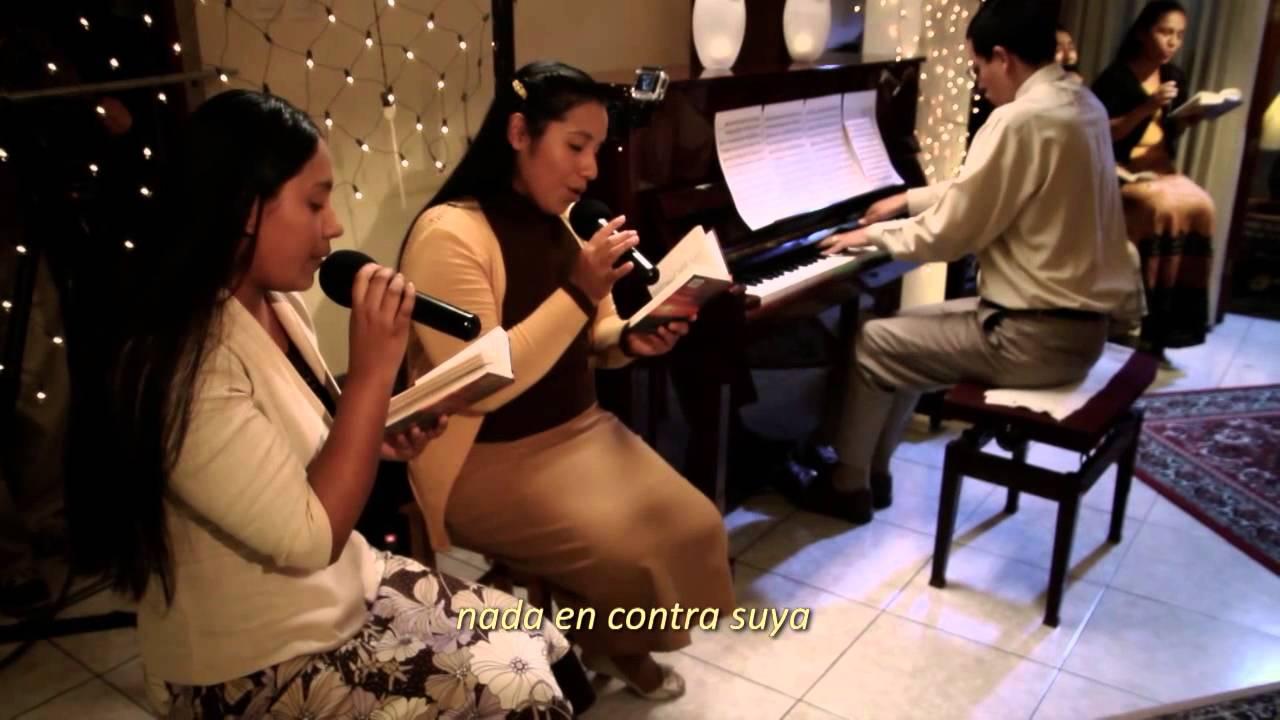 Firmes y Adelante l Himnos y Coros l Bethel televisión