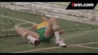 Troll bóng đá - Lại bảo không hài đi =))