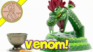 Harry Potter Snake Bites Candy Maker, Venom Goo!