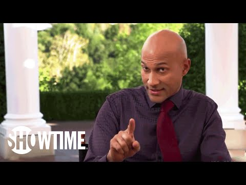 House of Lies | Keegan-Michael Key on Devin Townsend | Season 5