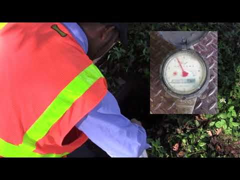 Mueller Water Products   Automated Meter Reading from YouTube · Duration:  1 minutes 59 seconds