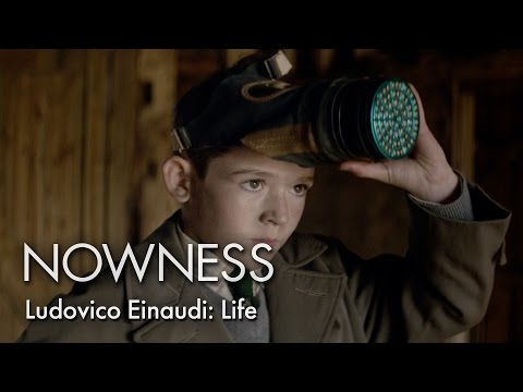 "Ludovico Einaudi's ""Life"" By Joe And Ben Dempsey"