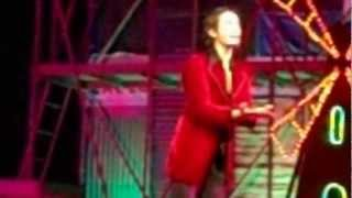 Miss Saigon - The American Dream with Jason Long as Engineer