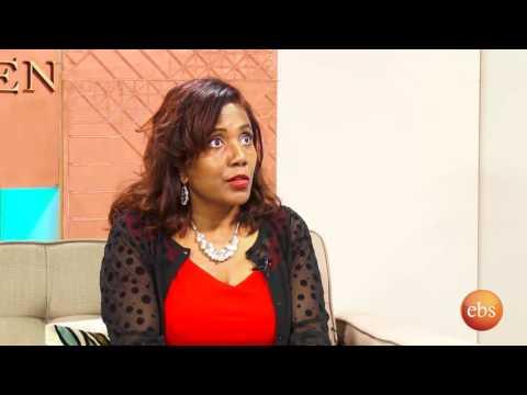 Helen Show: Get Unstuck Moving Your Career Forward with Marta Negash & Petros Eshetu Featured video