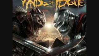 Winds of Plague - The Great Stone War - Tides Of Change