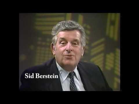 Sid Bernstein Quote about Jeffy