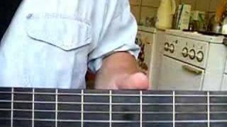 Gitarre stimmen Guitar Tuning -  Stimme eine Gitarre Stimmung thumbnail