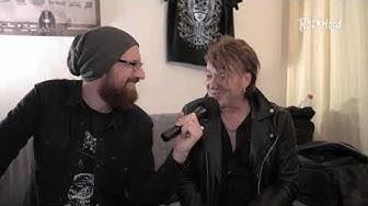 """Gamma Ray - """"Ich möchte die Band nicht sterben lassen"""""""