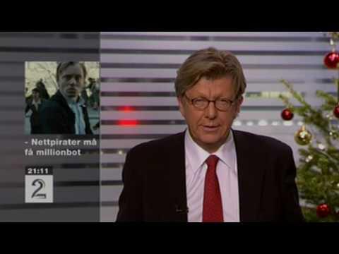 Max Manus: TV2 Nyhetene, Fildeling