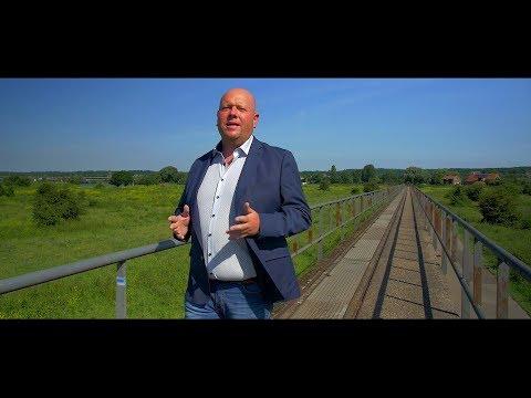 Jeroen Visser - Ik Had Toch Beter Moeten Weten (Officiële Videoclip)