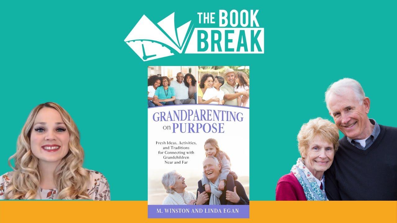 The Book Break with Melissa Dalton Martinez