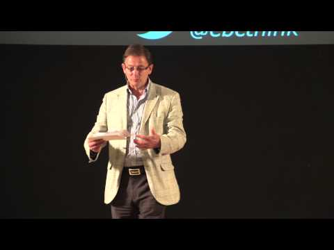 Lifelong learning and organisational culture | Garry Stern | TEDxStHelier