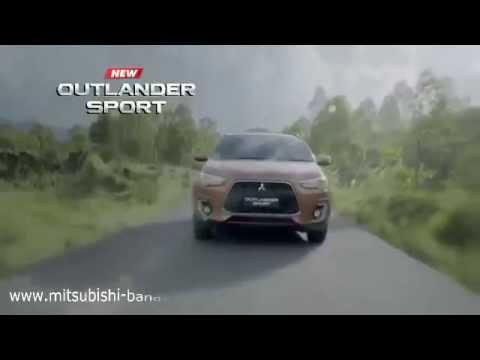 Info & Review Mitsubishi Outlander Indonesia