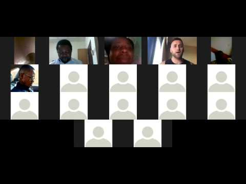 EMALBANSFX - IML Africa Team Call with the CEO of IML.