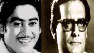 Download Hindi Video Songs - Dustoro Parabar Periye........Hemanta Mukhopadhyay,Kishore Kumar