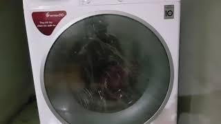 Máy giặt cửa trước LG FC1409S3W 9Kg