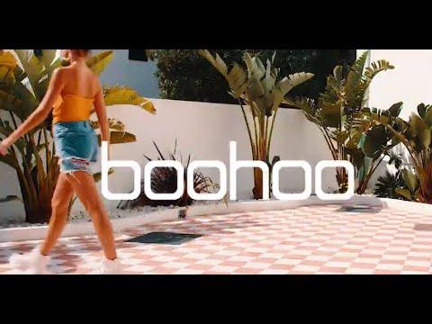 WAYS TO WEAR | DENIM SHORTS | THE SUMMER OF YOU! | BOOHOO 1