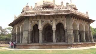 Gambar cover STAFA REISEN Reisevideo: Delhi Agra, Indien