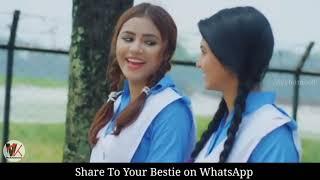 Gambar cover Tere Jaisa Yaar Kahan || Female Version || Friendship