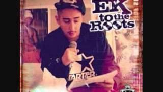 Eko Fresh - Ek to the Roots - Intro