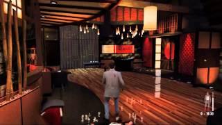 Max Payne 3 gameplay discoteca HD