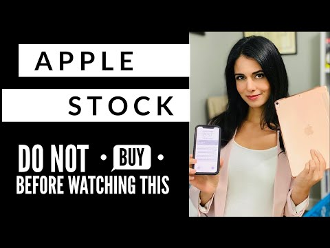 Apple Stock Analysis 2020: Buy AAPL Before Or After Stock Split?