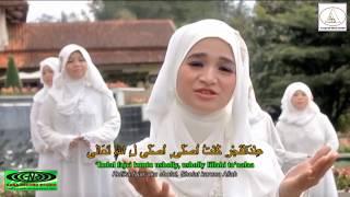 SUBHANALAH - Kuntriksi El Lail [As-syifa] (Official Music Video)