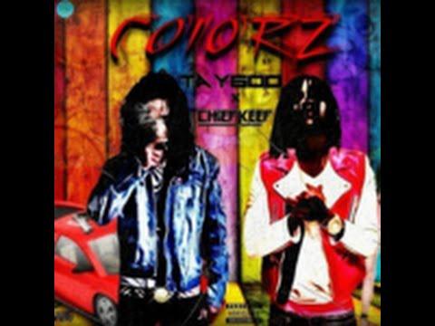Colors Chief Keef Lyrics