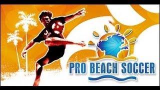 Pro Beach Soccer - GAMEPLAY - 1080p HD #16