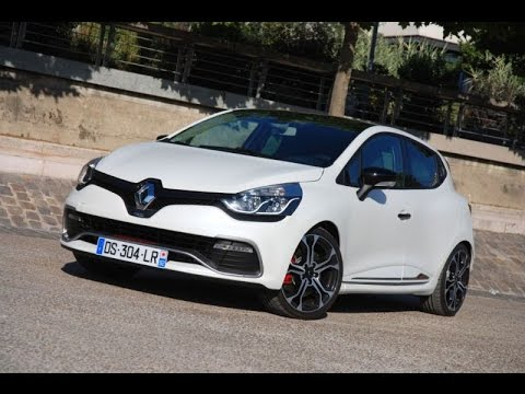 renault clio iv rs 220 edc trophy 2015 youtube. Black Bedroom Furniture Sets. Home Design Ideas