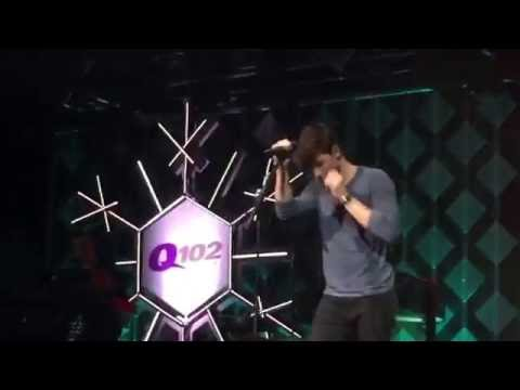 "Shawn Mendes ""Mercy"" LIVE Q102 Jingle Ball"